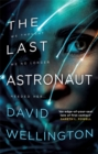 The Last Astronaut - Book