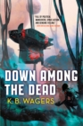 Down Among The Dead - eBook