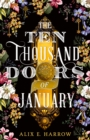 The Ten Thousand Doors of January - eBook