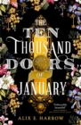 The Ten Thousand Doors of January - Book