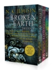 The Broken Earth Trilogy: Box set edition - Book