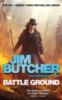 Battle Ground : The Dresden Files 17