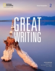 Great Writing 2: Great Paragraphs - Book
