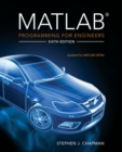 MATLAB Programming for Engineers - Book