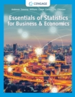 Essentials of Statistics for Business & Economics - Book