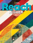 Reach Higher Student's Book 5B - Book