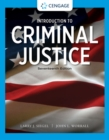 Introduction to Criminal Justice - Book