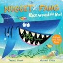 Nugget and Fang: Race Around the Reef (Board Book) - Book