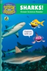 Splash and Bubbles: Sharks! - Book