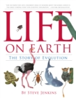 Life on Earth: The Story of Evolution - Book