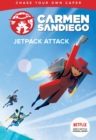 Jetpack Attack - eBook