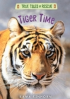 Tiger Time - eBook