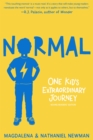 Normal : One Kid's Extraordinary Journey - eBook