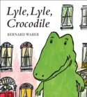 Lyle, Lyle, Crocodile - Book