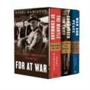 FDR at War Boxed Set : The Mantle of Command, Commander in Chief, and War and Peace - Book