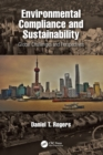 Environmental Compliance and Sustainability : Global Challenges and Perspectives - Book