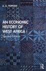 An Economic History of West Africa - Book