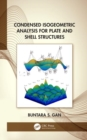 Condensed Isogeometric Analysis for Plate and Shell Structures - Book