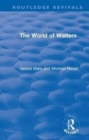 The World of Waiters - Book