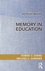 Memory in Education - Book