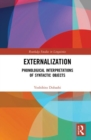 Externalization : Phonological Interpretations of Syntactic Objects - Book