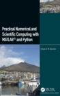 Practical Numerical and Scientific Computing with MATLAB (R) and Python - Book