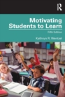 Motivating Students to Learn - Book