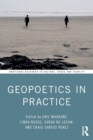 Geopoetics in Practice - Book