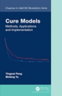 Cure Models : Methods, Applications, and Implementation - Book