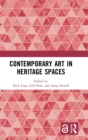 Contemporary Art in Heritage Spaces - Book
