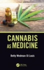 Cannabis as Medicine - Book