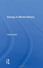 Energy In World History - Book