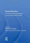 Desertification : Environmental Degradation In And Around Arid Lands - Book