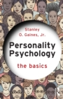 Personality Psychology : The Basics - Book