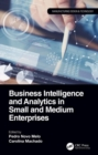 Business Intelligence and Analytics in Small and Medium Enterprises - Book