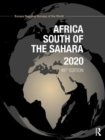 Africa South of the Sahara 2020 - Book