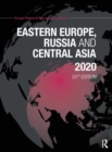 Eastern Europe, Russia and Central Asia 2020 - Book