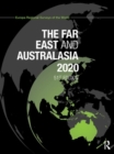 The Far East and Australasia 2020 - Book