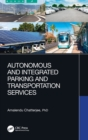 Autonomous and Integrated Parking and Transportation Services - Book