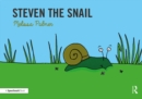 Steven the Snail - Book
