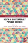 Death in Contemporary Popular Culture - Book