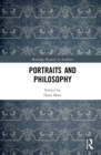 Portraits and Philosophy - Book
