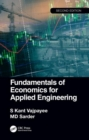 Fundamentals of Economics for Applied Engineering, 2nd edition - Book