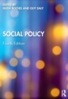 Social Policy - Book