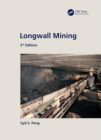 Longwall Mining, 3rd Edition - Book