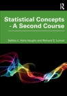 Statistical Concepts - A Second Course - Book