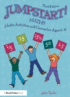 Jumpstart! Maths : Maths Activities and Games for Ages 5-14 - Book