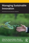 Managing Sustainable Innovation - Book