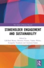 Stakeholder Engagement and Sustainability - Book