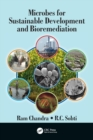 Microbes for Sustainable Development and Bioremediation - Book